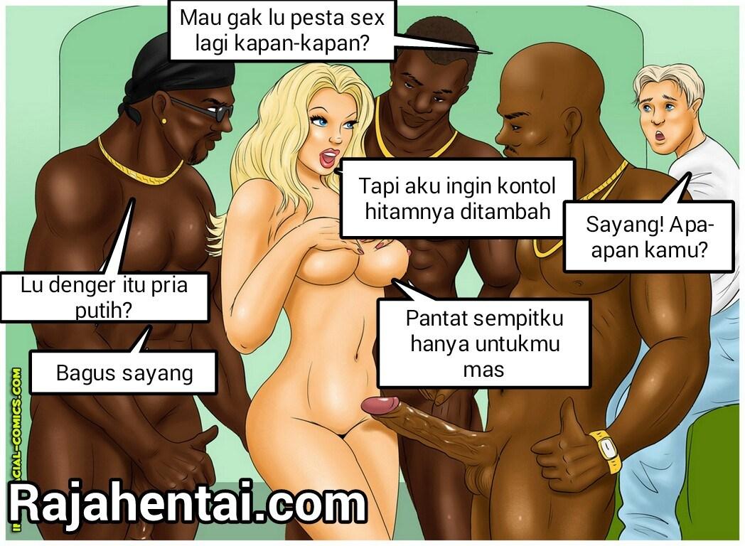 Komik Hentai Diperkosa Massal Oleh Preman