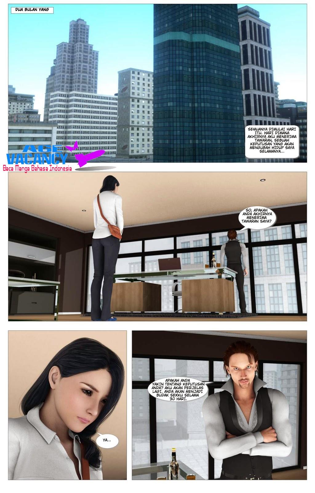 Komik Hentai Violet Off Ch1 Pengorbanan